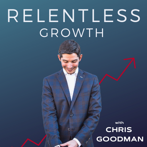 EP 3: Relentless Growth as a Couple with Lindsey Mango